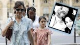 Katie Holmes Shares Twinning Selfie With Suri Cruise, She's Grown Up So Much!