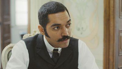 跨階級、種族扮混血之子 巴西性感男星飆戲奪最佳男配角