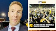 'They're not the fake ID of College Football' - Joel Klatt reacts to Iowa's victory over Penn State