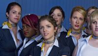 'Pitch Perfect' cast reunite for charity single