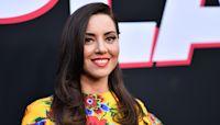 Aubrey Plaza on 'Intense Experience' of Sundance Drama 'Black Bear,' Her 'Judy' Obsession