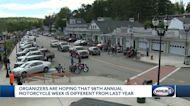 Laconia prepares for bigger Motorcycle Week