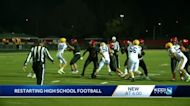 Iowa prepares for high school football under COVID-19 guidelines
