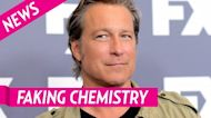 John Corbett Recalls Faking Chemistry With Costars He Didn't Get Along With