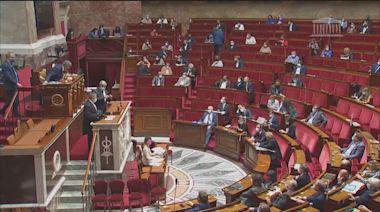 法國國會通過健康通行證法案 到餐廳等須持健康證明