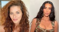 "Debra Messing Shades Kim Kardashian's ""SNL"" Hosting Gig"