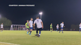New Mexico soccer club plays in massive out-of-state tournament