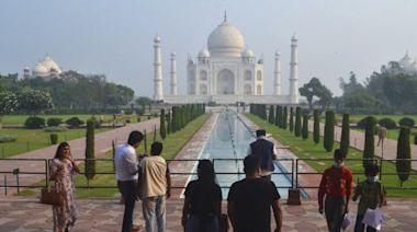 印度增6萬2千多宗確診 泰姬陵重新開放