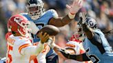 Titans crush Chiefs as QB Patrick Mahomes has another deflating day