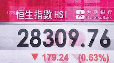 北水8日連沽騰訊 拖累港股 累計淨沽出逾115億 股價累跌半成 - 20210623 - 報章內容 財經