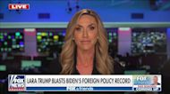 Lara Trump: Joe Biden doesn't look like he's in control of the country