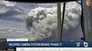 California wildfire camera system expands into 'Phase 2'
