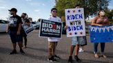 Latino Voters Moved Toward Republicans. Now Biden Wants Them Back.