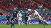 Kane struggles as England held 0-0 by Scotland at Euro 2020