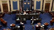 Senate working towards second stimulus package