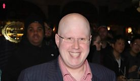 Matt Lucas to release Baked Potato Song to raise money for FeedNHS campaign