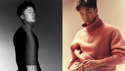 林昀儒大突破初登時尚雜誌 網驚艷:以為哪個韓星