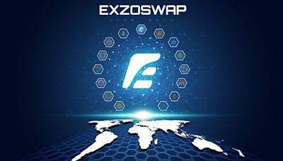 ExzoCoin announces development of ExzoSwap Crypto Wallet + DEX and Exzo Network Blockchain