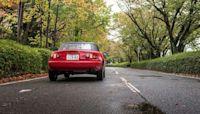The Factory-Restored Miata Is a Window Into Mazda's Soul