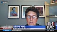 Exclusive: Extended Interview With Debra Katz