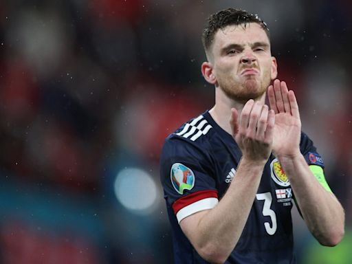 England hit with familiar tournament fear as bold Scotland frustrate in Euro 2020 draw