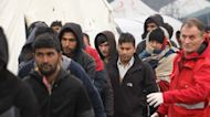 Migrants in Bosnia face deadly winter conditions