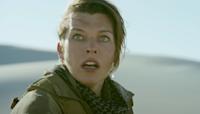 'Monster Hunter' Trailer Sees Milla Jovovich & Her Friends Battling Big, Bad Beasts