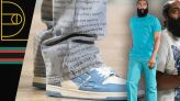 Is James Harden the Worst-Dressed NBA Player?