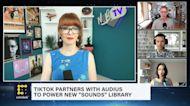 TikTok Picks Blockchain-Based Streaming Service Audius to Power New 'Sounds' Library