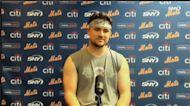 J.D. Davis on trade rumors before 2021 MLB Trade Deadline | Mets News Conference