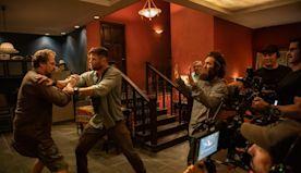 Behind the Scenes of Chris Hemsworth's Wildest 'Extraction' Stunts