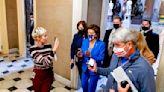 Barabak: For Pelosi, maybe one last chance to do something big