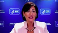 CDC Director: Unvaccinated people 11 times more likely to die from COVID-19