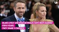 Blake Lively Trolls Ryan With Her 'Favorite Things' From His Hometown