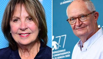 'Downton Abbey' Star Penelope Wilton Joins Jim Broadbent In 'Harold Fry'; Pre-Sales Close For UK, Germany...