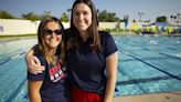 'An amazing moment': Scottsdale Christian swimmer Jordan Howatt competes despite 5 brain surgeries