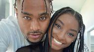 Simone Biles Gushes About Boyfriend Jonathan Owens: We Share 'Love & Appreciation'