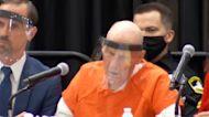 Golden State Killer facing multiple life sentences today at Sacramento hearing