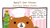 Bealy's Star Kitchen: : Delicious Baked Potato More...