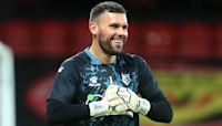Ben Foster's YouTube alter ego helps him not take soccer too seriously