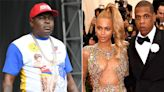 Rapper Trick Daddy Draws Backlash for Dissing JAY-Z and Saying That Beyoncé 'Can't Sing'