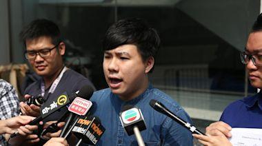 李軒朗稱不就選舉呈請結果上訴 下周一起失區議員議席
