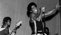 'Sex Machine' at 50: Bootsy Collins Recalls 'Twilight Zone' Origins of Funky James Brown Hit