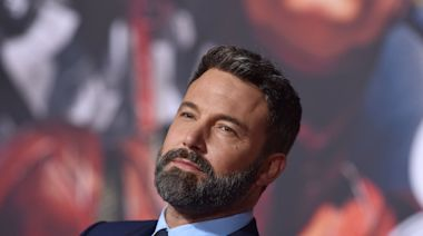 Ben Affleck On Alcohol Addiction And When He Began 'Drinking Too Much'