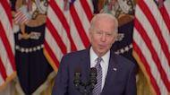 Senate passes bipartisan $1 trln infrastructure bill
