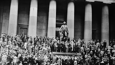 What Caused the Stock Market Crash of 1929—And What We Still Get Wrong About It