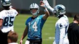 Will move to smaller market help Panthers' Sam Darnold turn his career around?