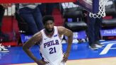 Report: 76ers' Joel Embiid 'Is a Full Go' After Rehabbing, Resting Knee Injury