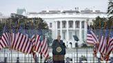 House Jan. 6 panel subpoenas Trump advisers, associates