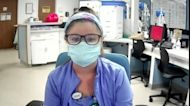 Florida COVID ward nurse: 'We're back to where we were in December'